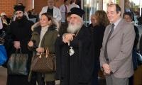 Ευχές από τον Σεβασμιώτατο Μητροπολίτη Νεαπόλεως και Σταυρουπόλεως