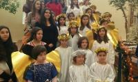 Η ΑΝΤΗΡΙΔΑ καλωσορίζει τις γιορτές με αγγέλων νότες