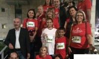 Η ΑΝΤΗΡΙΔΑ στο Νυχτερινό Ημιμαραθώνιο Θεσσαλονίκης 2018