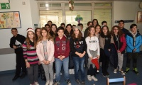 «Καλήν εσπέραν άρχοντες» από τα Πρότυπα Εκπαιδευτήρια Θεσσαλονίκης